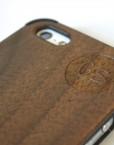 Walnut iPhone 5 Case