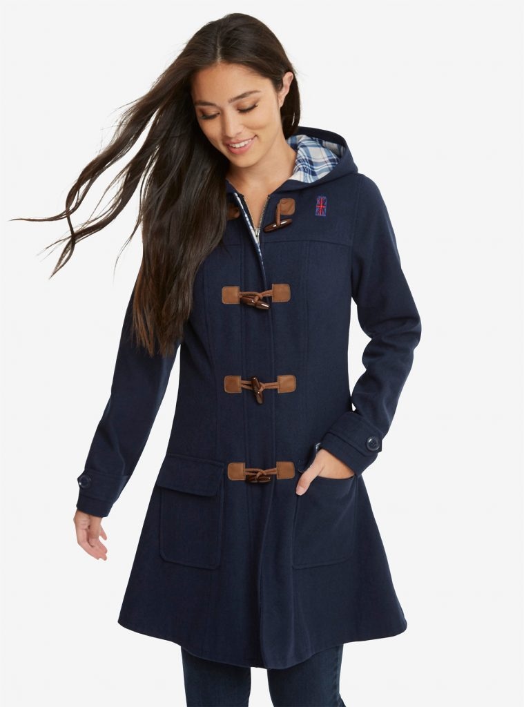 doctor who clothing line